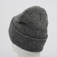 Carhartt WIP Scott Watch Hat černý / bílý