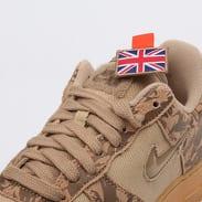 Nike Air Force 1 Jewel Lo hemp hemp military brown