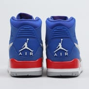 Jordan Air Jordan Legacy 312 bright blue / white