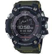 Casio G-Shock GPR B1000-1BER černé