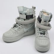 Nike W SF AF1 light silver / light silver