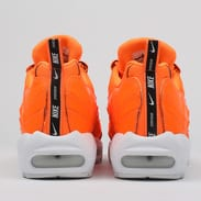 Nike Air Max 95 Premium total orange / black - white