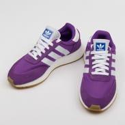 adidas Originals I-5923 W purple / white