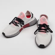 adidas Originals Deerupt Runner ftwwht / black / shored