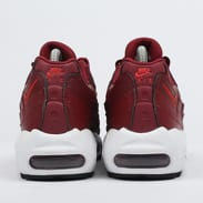 Nike WMNS Air Max 95 team red / team red - black