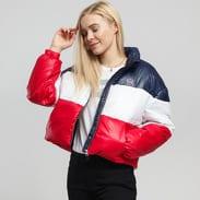 Levi's ® Sam Puffer navy / bílá / červená