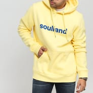 Soulland Logic Googie Hooded žlutá