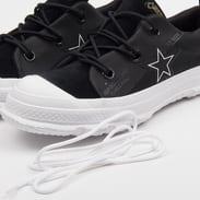 Converse One Star MC18 OX black / white / white