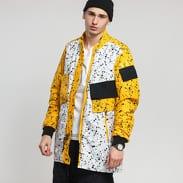 Nike M NRG ACG Insulated Jacket bílá / žlutá / černá