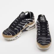 Nike WMNS Air Max Plus black / aluminium - white - aluminium