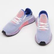 adidas Originals Deerupt Runner W realil / actpur / shored
