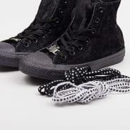 Converse Chuck Taylor AS HI Miley Cyrus black / silver / white