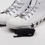 Converse Chuck Taylor AS HI Miley Cyrus white / black / white