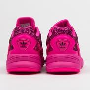 adidas Originals Falcon W shopnk / shopnk / cpurpl