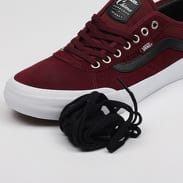 Vans Chima Pro 2 (mesh) port royale / black