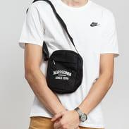 Mass DNM Campus Small Bag černá