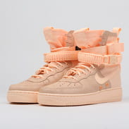 Nike W AF AF1 crimson tint / crimson tint