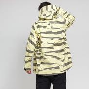 NikeLab M NRG ACG Alpine Gore-Tex Jacket AOP yellow / black