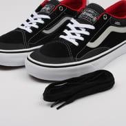 Vans TNT Advanced Prototype black / white / red
