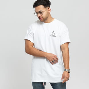 HUF Essentials Triple Triangle SS Tee