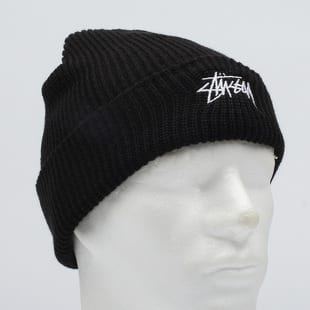 2a36cf9f75f Hat Stüssy Stock Cuff Beanie (132901   0001)– Queens 💚