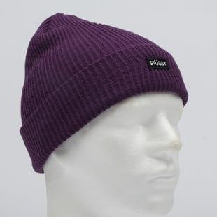 ffadc355a43 Hat Stüssy Small Patch Watch Cap Beanie (132904   0809)– Queens 💚