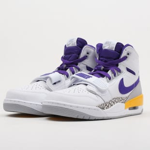 3eea523fe96 Sneakers Jordan Air Jordan Legacy 312 white / field purple ...