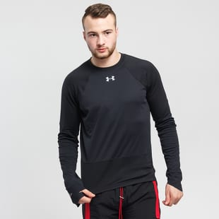 Under Armour Run Gore-Tex Windstopper LS Tee