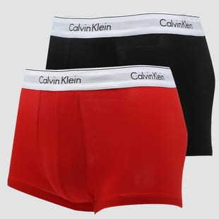 Calvin Klein 2 Pack Trunk Limited Edition