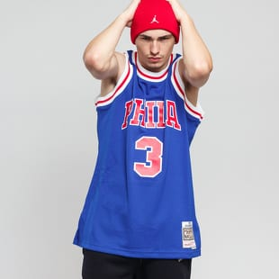 Mitchell & Ness NBA Swingman Jersey Philadelphia 76ers