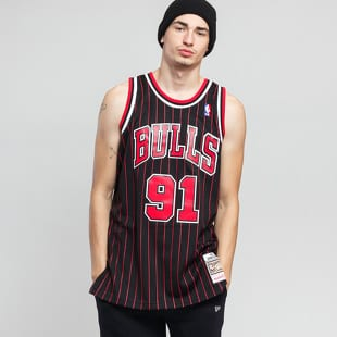 Mitchell & Ness NBA Swingman Jersey Chicago Bulls