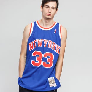 Mitchell & Ness NBA Swingman Jersey NY Knicks
