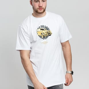 Mass DNM Golden Car Tee