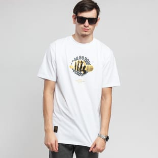 Mass DNM Golden Mic Tee