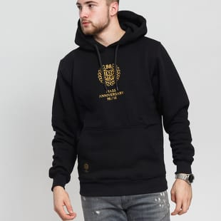 Mass DNM Golden Crown Hoody
