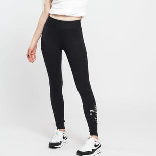 Nike W NSW Legging Metallic GX
