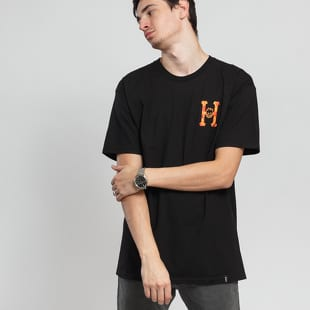 HUF Spifire Flaming H Tee