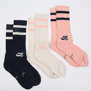 Nike SB 3Pack Crew Socks