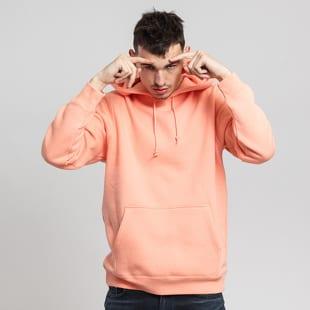 e512746621 Sweatshirt / Hoodie Stüssy Smooth Stock App. Hood light pink (118285 ...