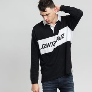 Santa Cruz Strip LS Polo