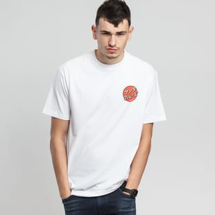 Santa Cruz Japanese Dot Tee
