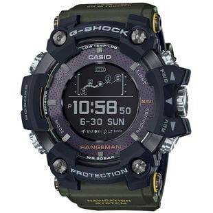 Casio G-Shock GPR B1000-1BER
