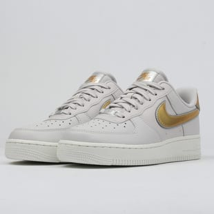 Nike WMNS Air Force 1 '07 MTLC