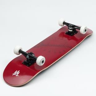 Ambassadors Komplet Skateboard Spin Vine Shadow