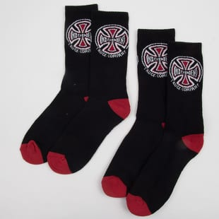 INDEPENDENT Truck Co. 2Pack Socks