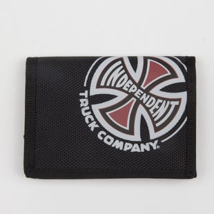 INDEPENDENT Truck Co. Logo Wallet