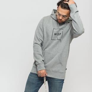 HUF Box Logo Hooded Sweatshirt