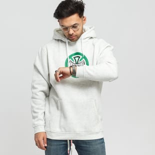 INDEPENDENT Hollow Cross Hoody