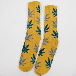 HUF Melange Leave Crew Socks