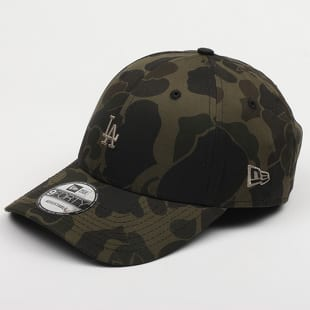 New Era 940 MLB Camo LA